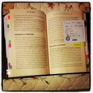 Die Empty Book