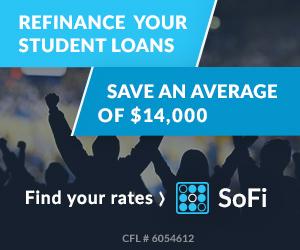 SoFi Sponsorship Image