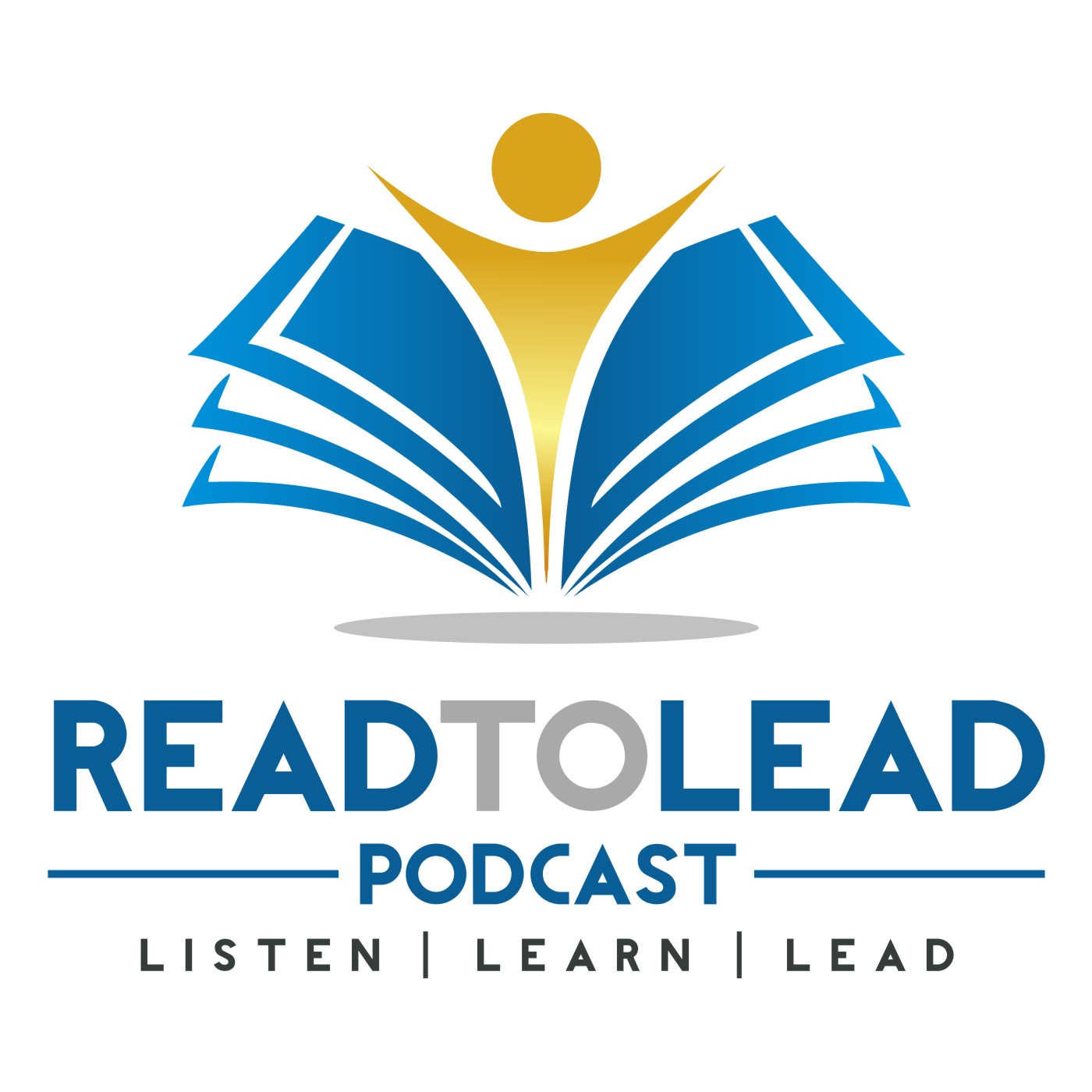 Read to Lead Podcast | Business book author interviews with award-winning broadcast industry veteran Jeff Brown